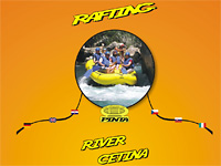 thumbnail of Pinta rafting